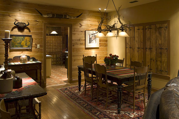 Abilene Luxury Hotels Sayles Ranch Guesthouses