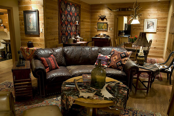 Texas Style Living Room Furniture Living Room